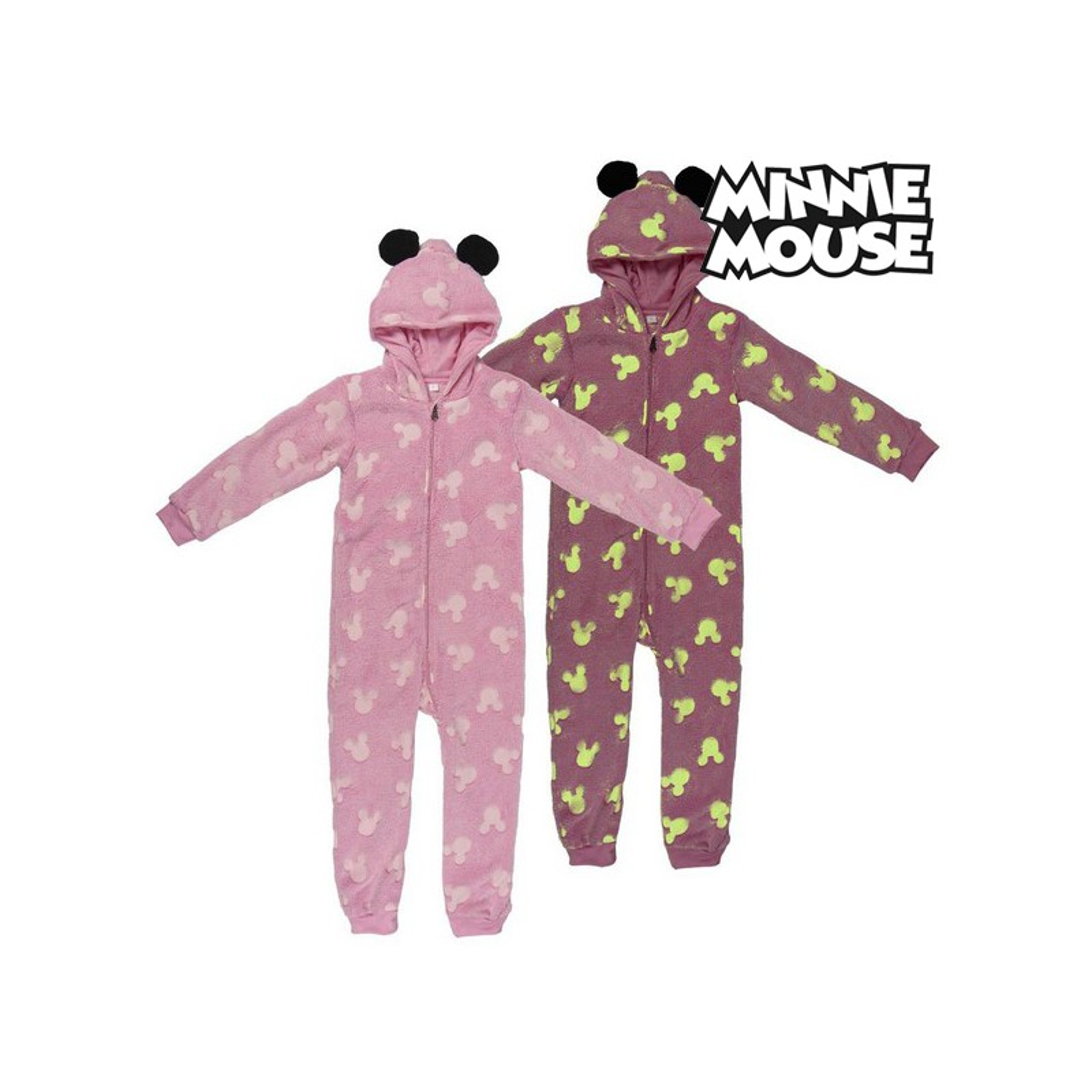 Pyjama Minnie